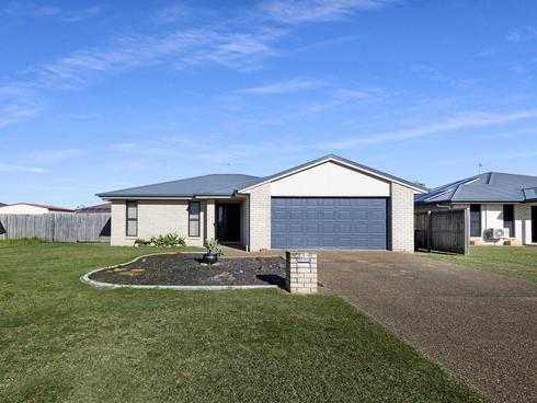16 Keppel Crescent Thabeban, QLD 4670