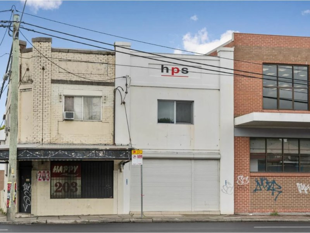 201 Parramatta Road Five Dock, NSW 2046