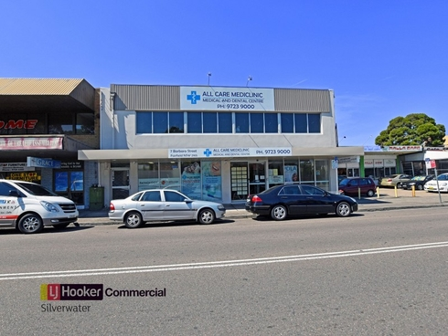 First Floor/7 Barbara Street Fairfield, NSW 2165