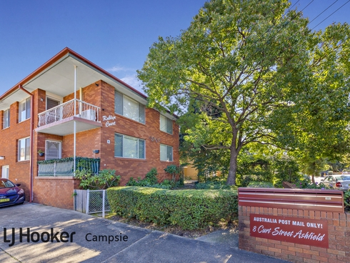 7/8 Curt Street Ashfield, NSW 2131