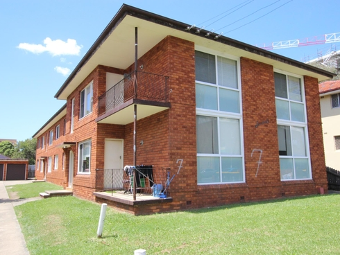 2/7 Fifth Avenue Campsie, NSW 2194