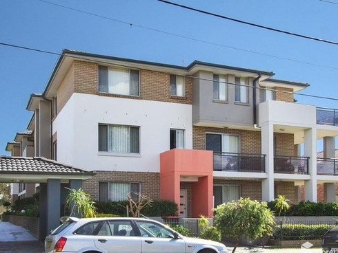 14/21-27 Cross Street Guildford, NSW 2161