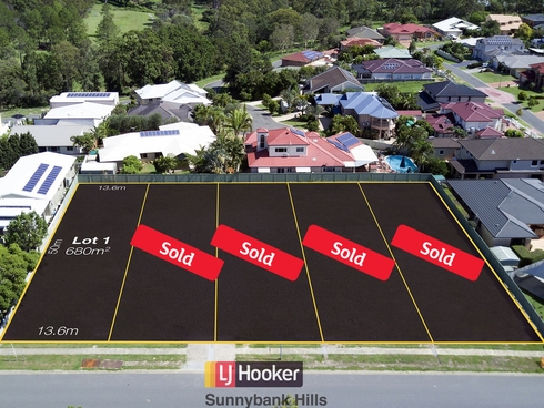 Lot 5/93 Kavanagh Road Wishart, QLD 4122