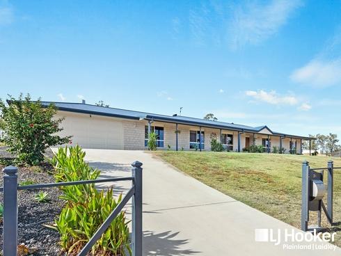 30 Albert Joseph Drive Laidley Heights, QLD 4341