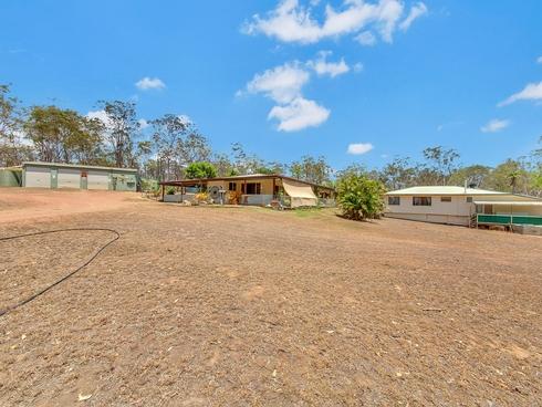 10 McCarthy Road Benaraby, QLD 4680