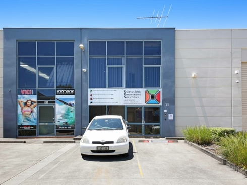 Unit 11/65-75 Captain Cook Drive Caringbah, NSW 2229