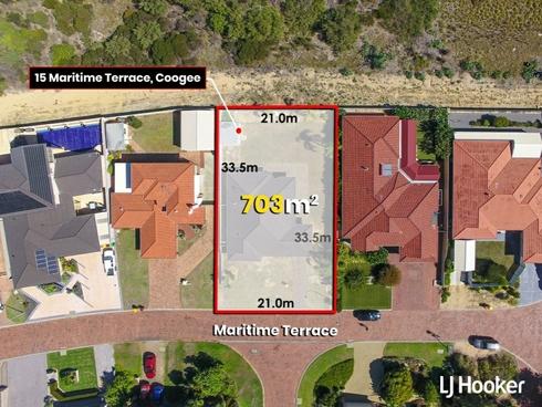 15 Maritime Terrace Coogee, WA 6166