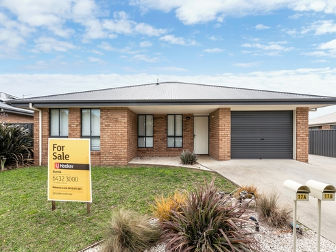 Unit 1/17 Wingrove Gardens Shorewell Park, TAS 7320