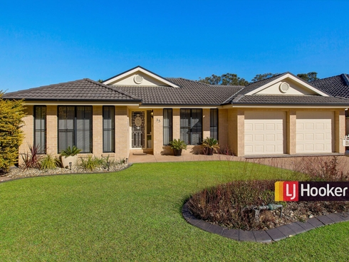 55 Sir Joseph Banks Drive Bateau Bay, NSW 2261