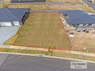 Lot 140/51 Grand Parade Rutherford , NSW, 2320