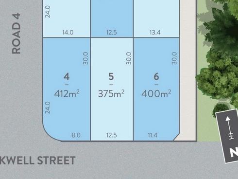 Lot 5/53 Blackwell Street Hillcrest, QLD 4118