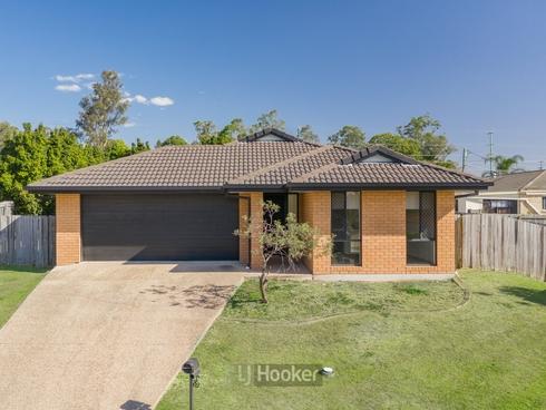 18 Robur Street Marsden, QLD 4132