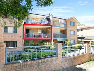 Unit 6/105 Meredith Street Bankstown , NSW, 2200