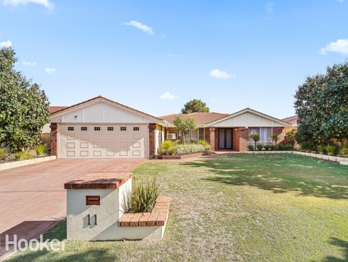 11 Kilkenny Circle Waterford, WA 6152