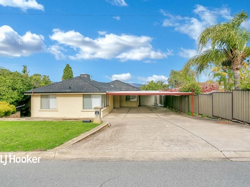 4 Heathcote Court Redwood Park, SA 5097