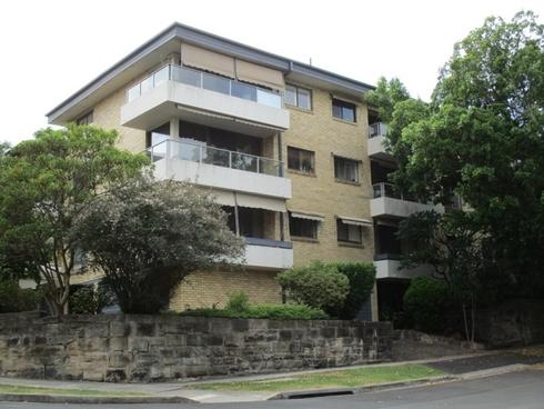 6/74 Bay Road Waverton, NSW 2060