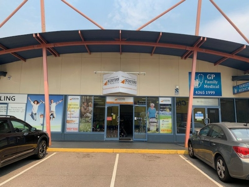 Shop 12 Green Point Shopping C/2 Link Road Green Point, NSW 2251