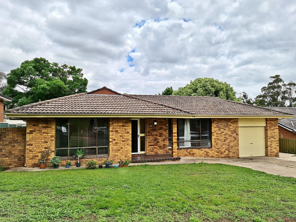 26 Peppermint Road Muswellbrook, NSW 2333