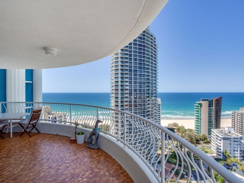 23D/30 Laycock Street Surfers Paradise, QLD 4217