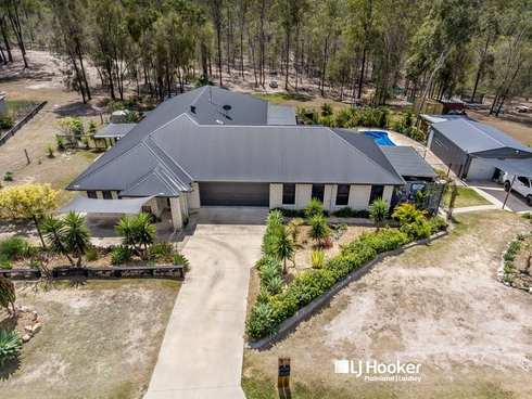 7 Lillypilly Place Regency Downs, QLD 4341