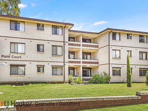 9/6-10 Inkerman Street Granville, NSW 2142
