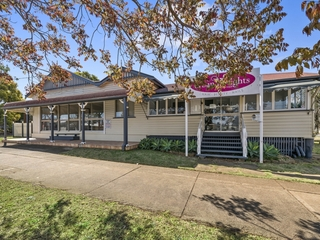 417 Bridge Street Wilsonton , QLD, 4350