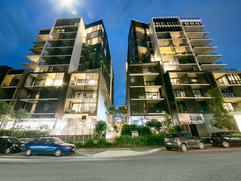 703/21 Buchanan Street West End, QLD 4101