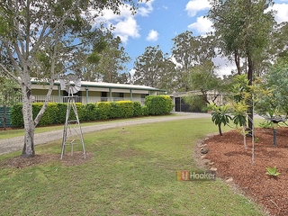44 Woodlands Ct Jimboomba , QLD, 4280