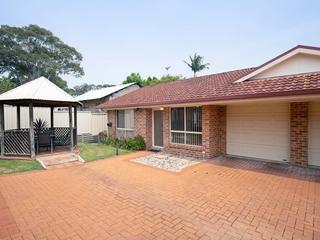 4/30 French Road Wangi Wangi , NSW, 2267