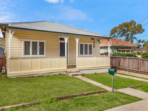 12 Byron Road Guildford, NSW 2161