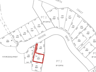 Lot 217 Rovere Drive Coffs Harbour , NSW, 2450