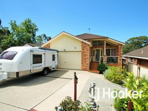 60 Colloden Avenue Vincentia, NSW 2540