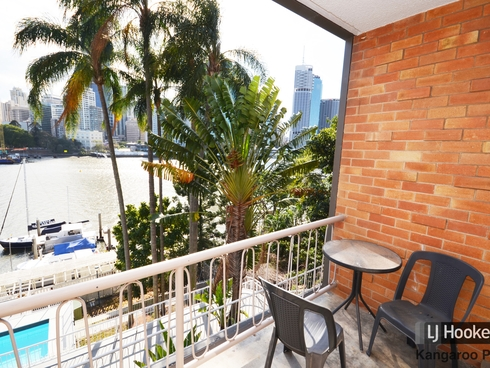 22/355 Main Street Kangaroo Point, QLD 4169