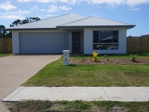 24 Duke Street Bowen, QLD 4805