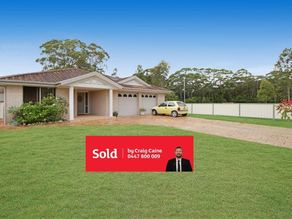 35 Panorama Road St Georges Basin, NSW 2540