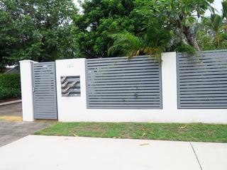 4/150 Pease Street Manoora , QLD, 4870