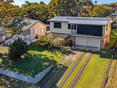 57 Dykes Street Mount Gravatt East, QLD 4122