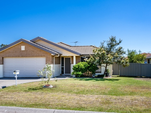 43 Niven Parade Rutherford, NSW 2320