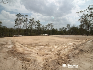 Lot Prop Lots  1,2 & 3/13 Franks Rd Regency Downs , QLD, 4341