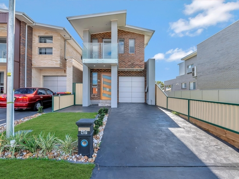 47 Wyong Street Canley Heights, NSW 2166