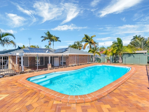 41 Cozens Way Worongary, QLD 4213