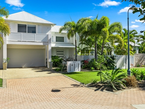 4 River Edge Court Twin Waters, QLD 4564