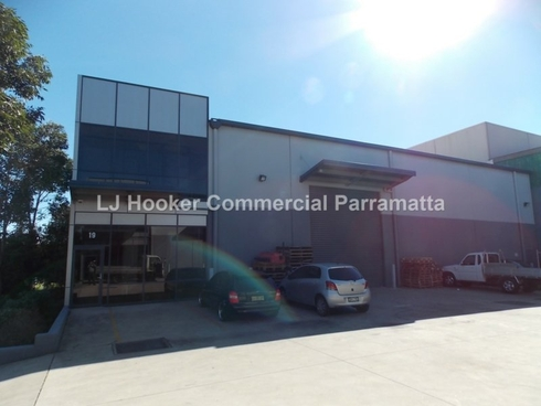 19 Guernsey Street Guildford, NSW 2161