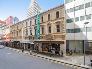102-106 Gawler Place Adelaide , SA, 5000