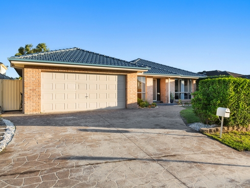 26 Peppercorn Avenue Woongarrah, NSW 2259