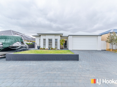 12 Hamelin Street Two Rocks, WA 6037