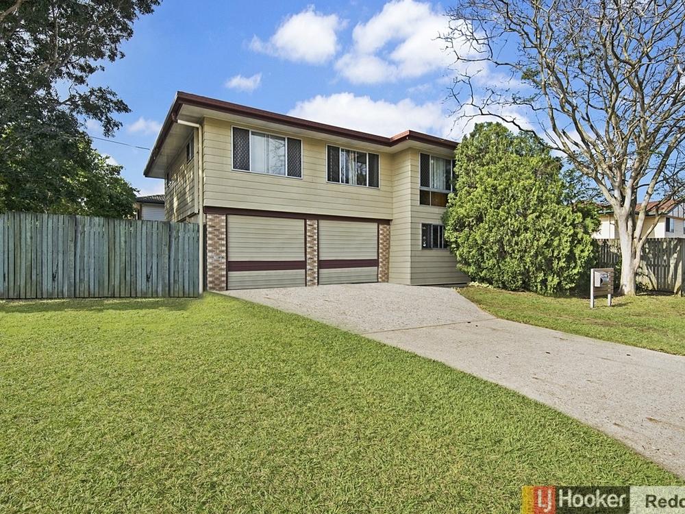 1 Cecily Street Kallangur, QLD 4503