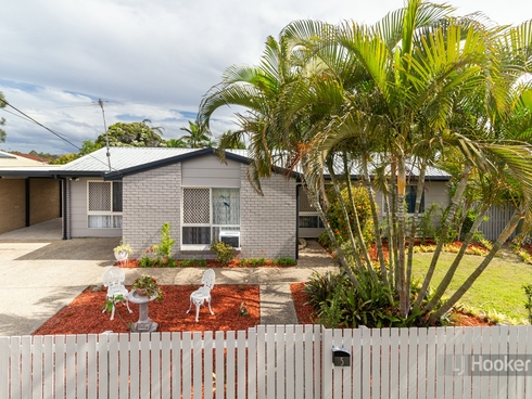 5 Sycamore Court Logan Central, QLD 4114