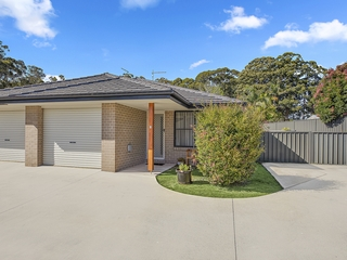 4/18 Palm Trees Drive Boambee East , NSW, 2452