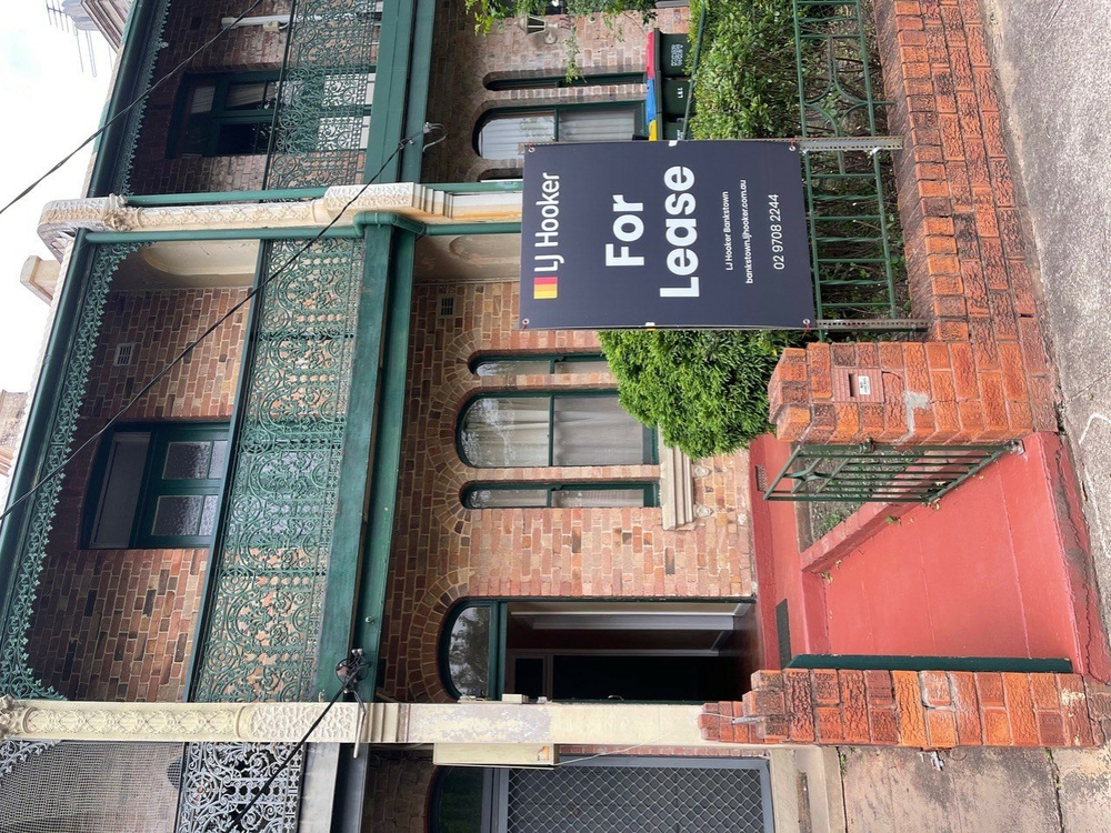 42 CARLISLE STREET Leichhardt, NSW 2040